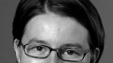 Hielt engen Kontakt trotz Elternzeit: Frauke Grotjahn von dem Zertifizierer DNV GL.