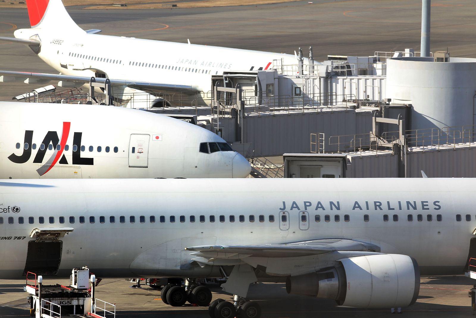 95658479JK002_Japan_Airline