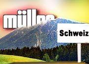 Wenn's schön macht: Müller geht fürs Vererben übern Berg