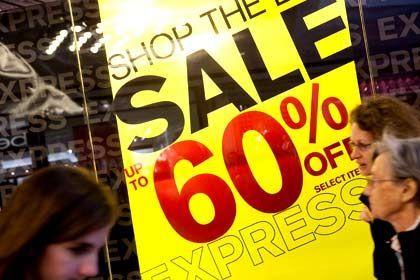 Steigendes Vertrauen der Verbraucher: Reicht es für den ersehnten Aufschwung?