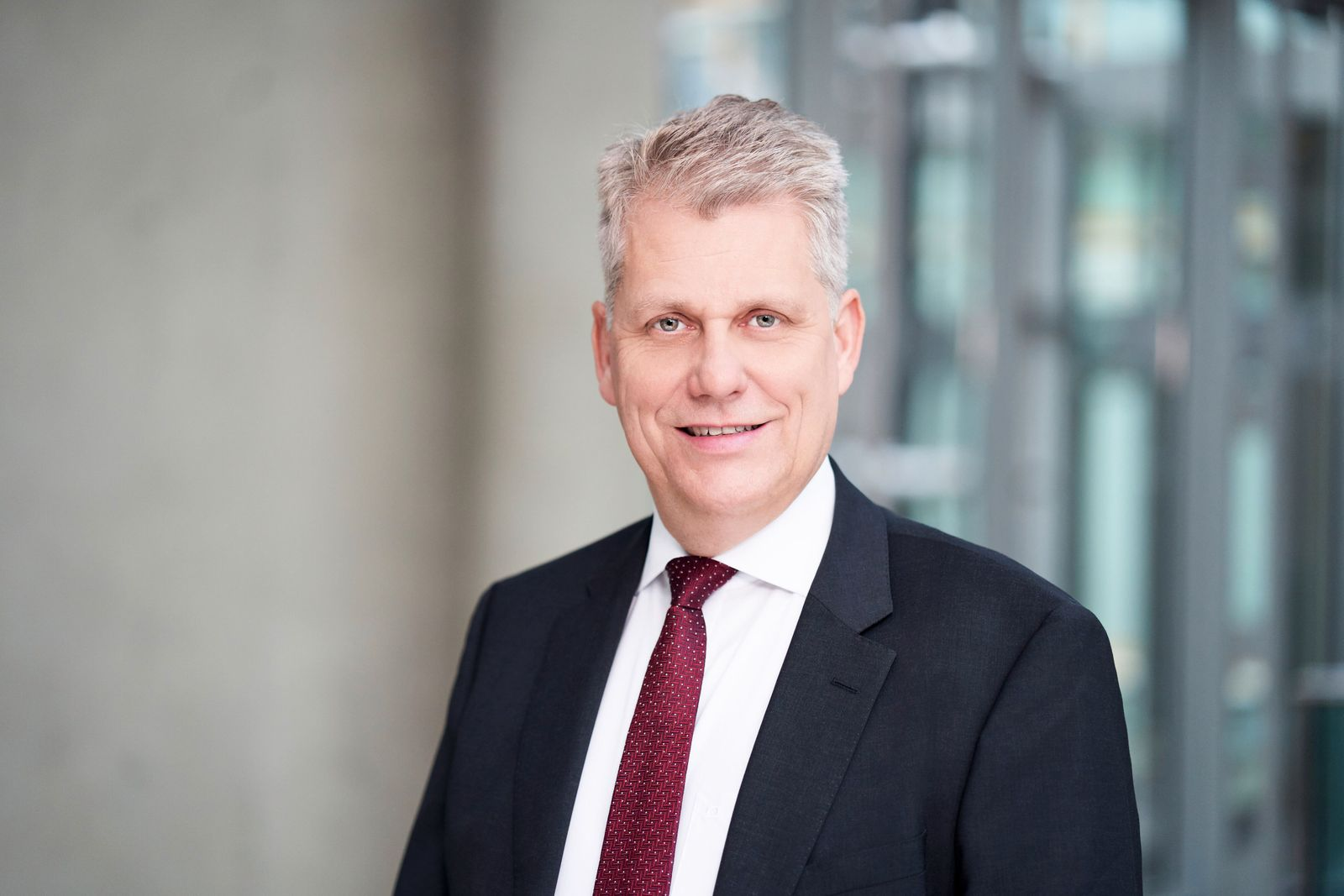 Harry Hohmeister / Lufthansa