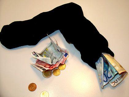 Schwaben ist überall: Die Deutschen bleiben sparsam, so die Vorhersage
