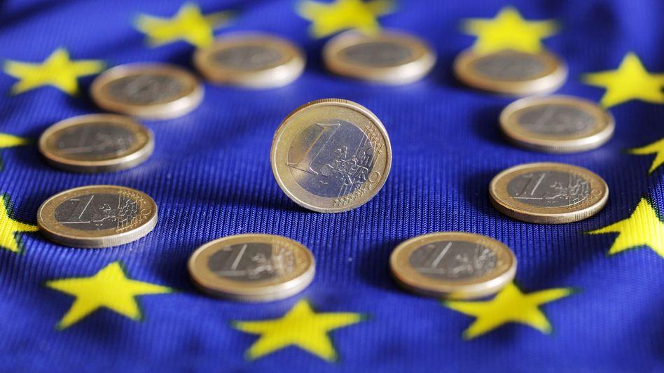 Europa: Die EU-Chefs haben sich eine Stärkung des Banken-Eigenkapitals auf die Fahne geschrieben
