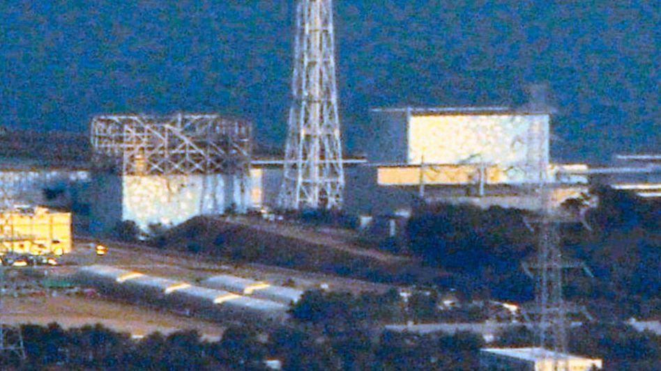 Beschädigter Reaktor in Fukushima: Gelingt es, die nukleare Katastrophe abzuwenden?