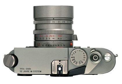 Leica's Vorstellung von Perfektion: Der schwer zu fräsende Werkstoff ist ultraleicht, aber besonders hart