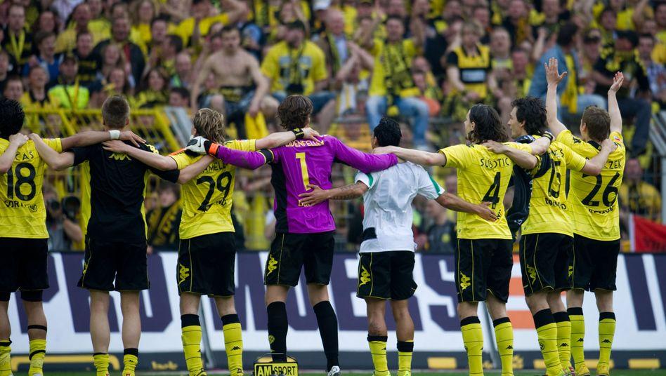 Schaut die ARD bei der Bundesliga bald in die Röhre?