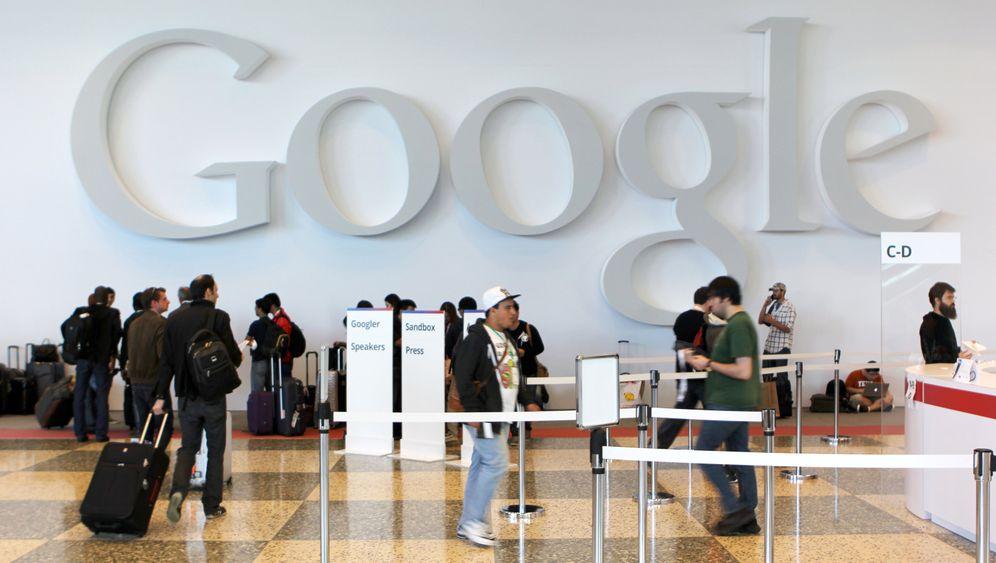 Google, Facebook, Twitter: Milliardenkampf um Werbegelder