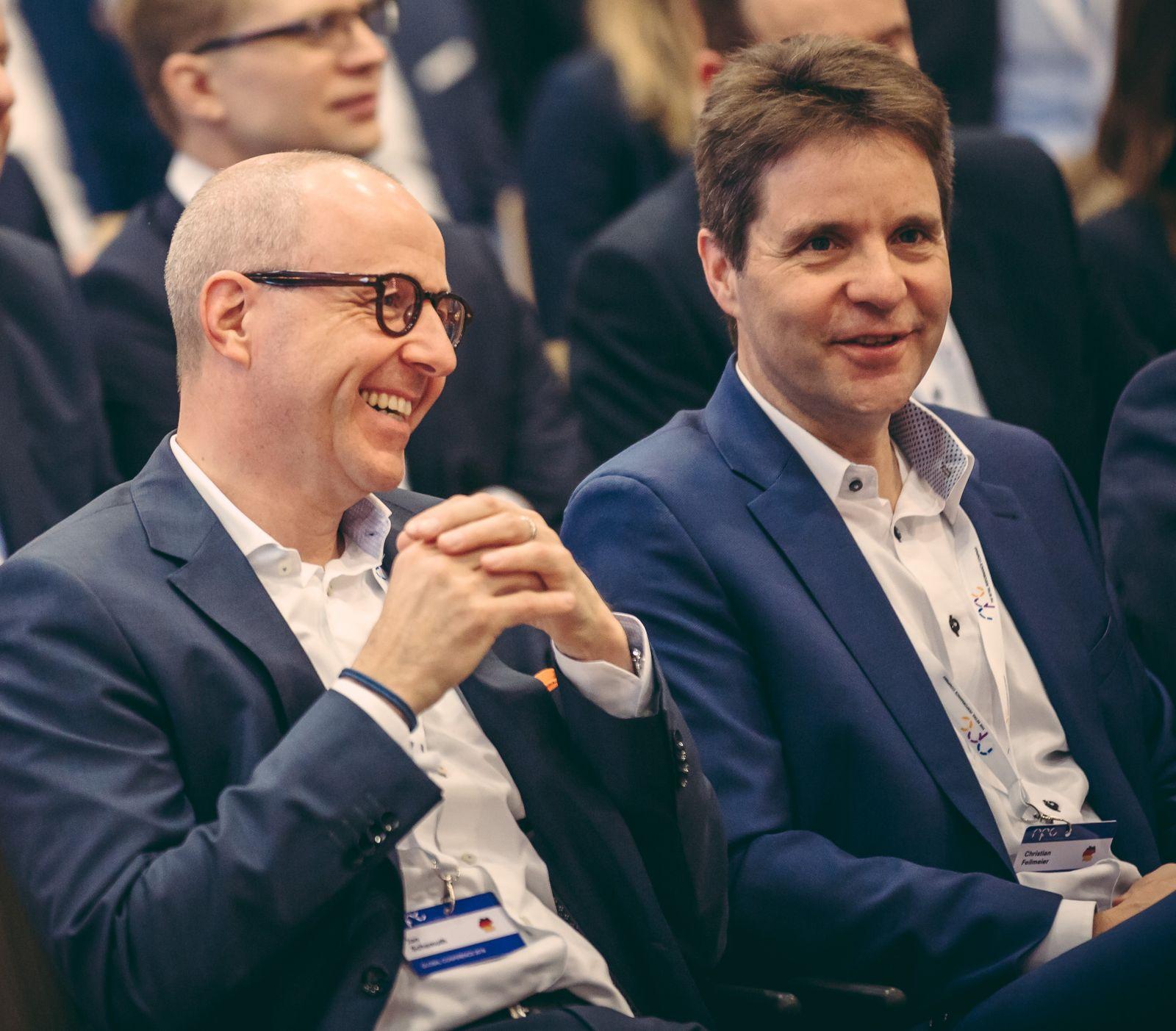 rpc Global Conference 2018 - Saalfelden - Brandelhof - Ben Gierig - Fotografie