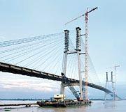 My-Thuan-Brücke in Vietnam: Ein Projekt von Bilfinger + Berger