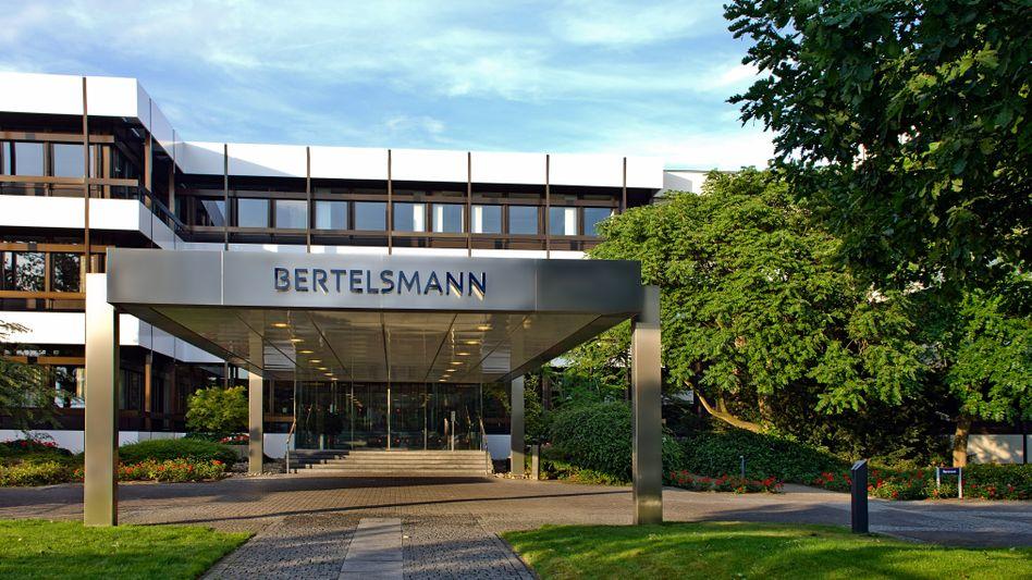 """Bertelsmann in Gütersloh: """"Einschneidende Veränderungen"""" in der Druck-Sparte"""