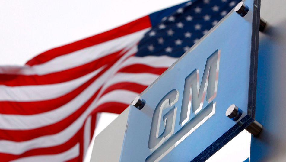 GM: Weg mit den Altlasten