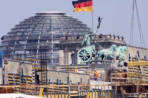 Wirtschaftsaufschwung in Deutschland: An den meisten Arbeitnehmern ist der Boom vorbeigegangen