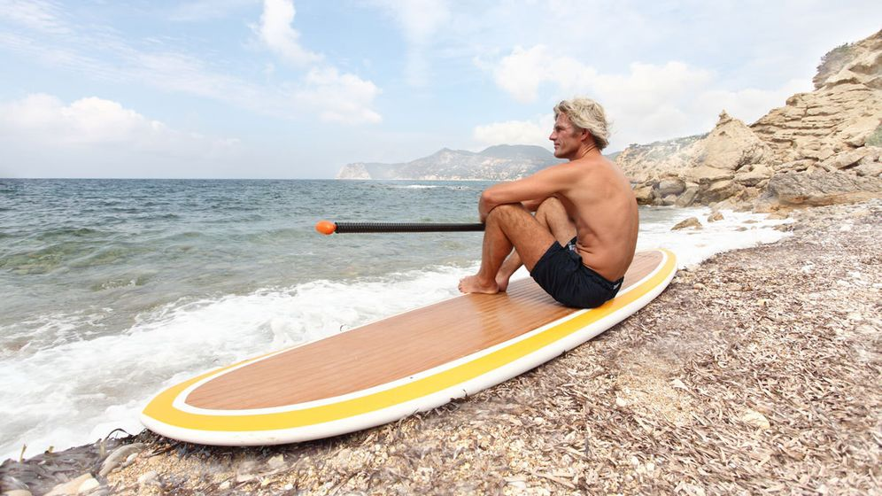 Ibiza: Schrecklich schön
