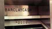 Der Geldautomat wird 40