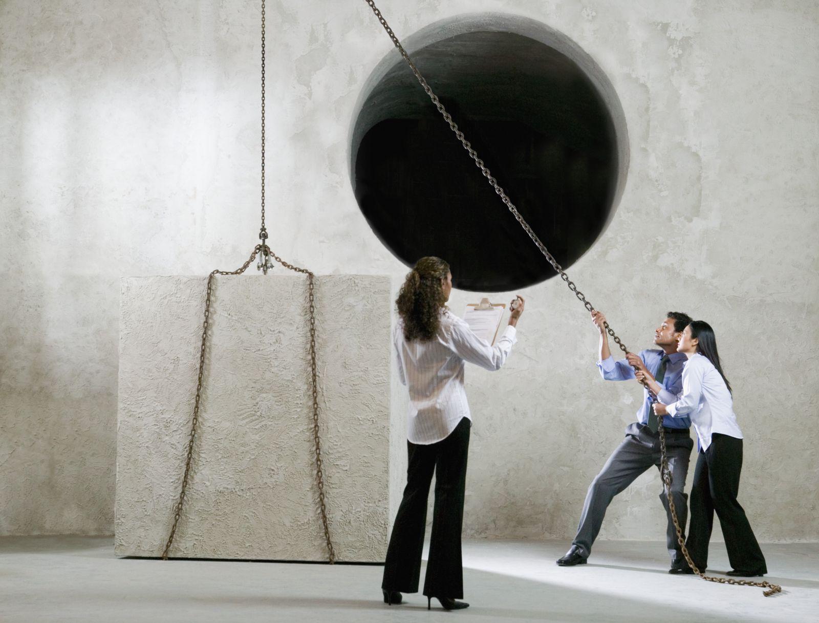 NICHT MEHR VERWENDEN! - Quadrat / Kreis / Teamarbeit