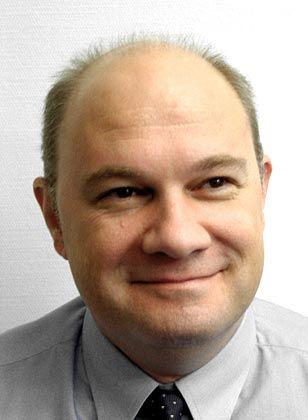 Andreas Zdrenyk, neuer Interims-CFO bei Converium