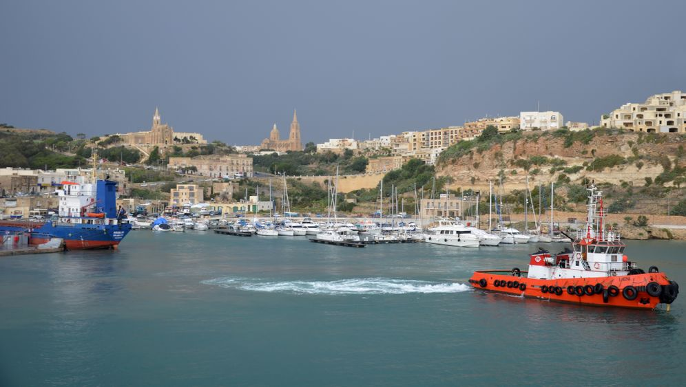 Mittelmeerinsel: Gozo, die Beschauliche