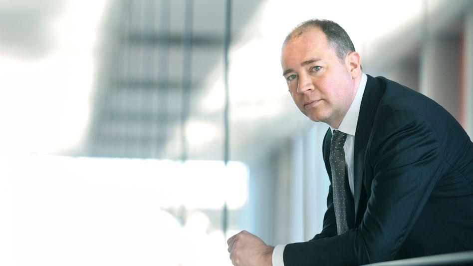 Ralph Dommermuth: Der erfolgreiche Internet-Unternehmer im vergangen Quartal das operative Ergebnis um ein Drittel steigern können