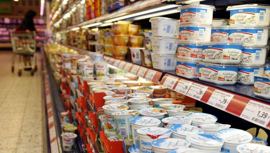 Lebensmittelhandel: Edekaws Europaexpansion droht zu stocken