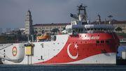 Griechenland ruft Türkei im Erdgasstreit zu Verhandlungen auf