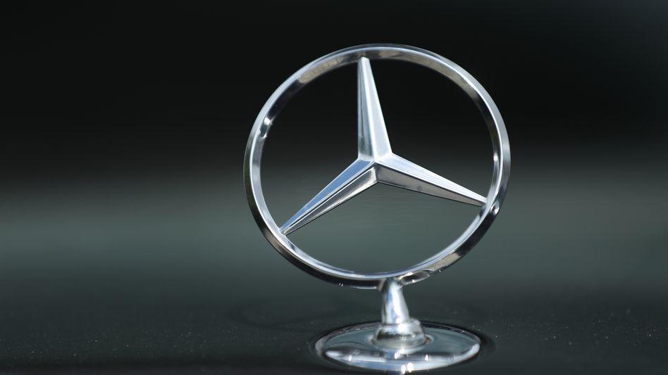 Geely-Chef Li Shufu ist mit knapp 10 Prozent bei Daimler eingestiegen - und ist damit größter Einzelaktionär