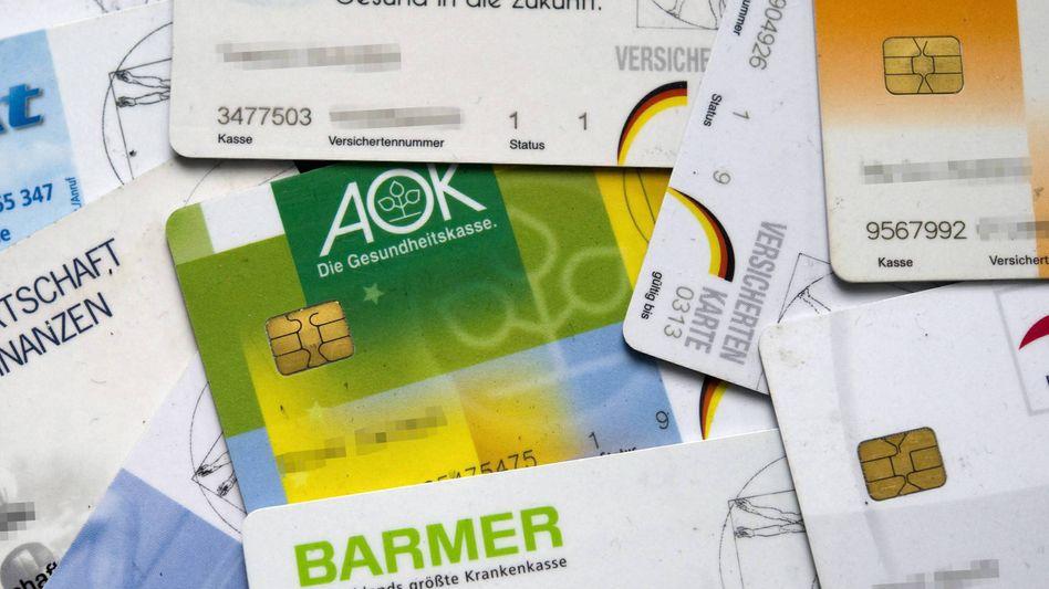 Krankenversicherungen: Beratung, Service und Infoangebote wurden bei den meisten Kassen nur als befriedigend bewertet