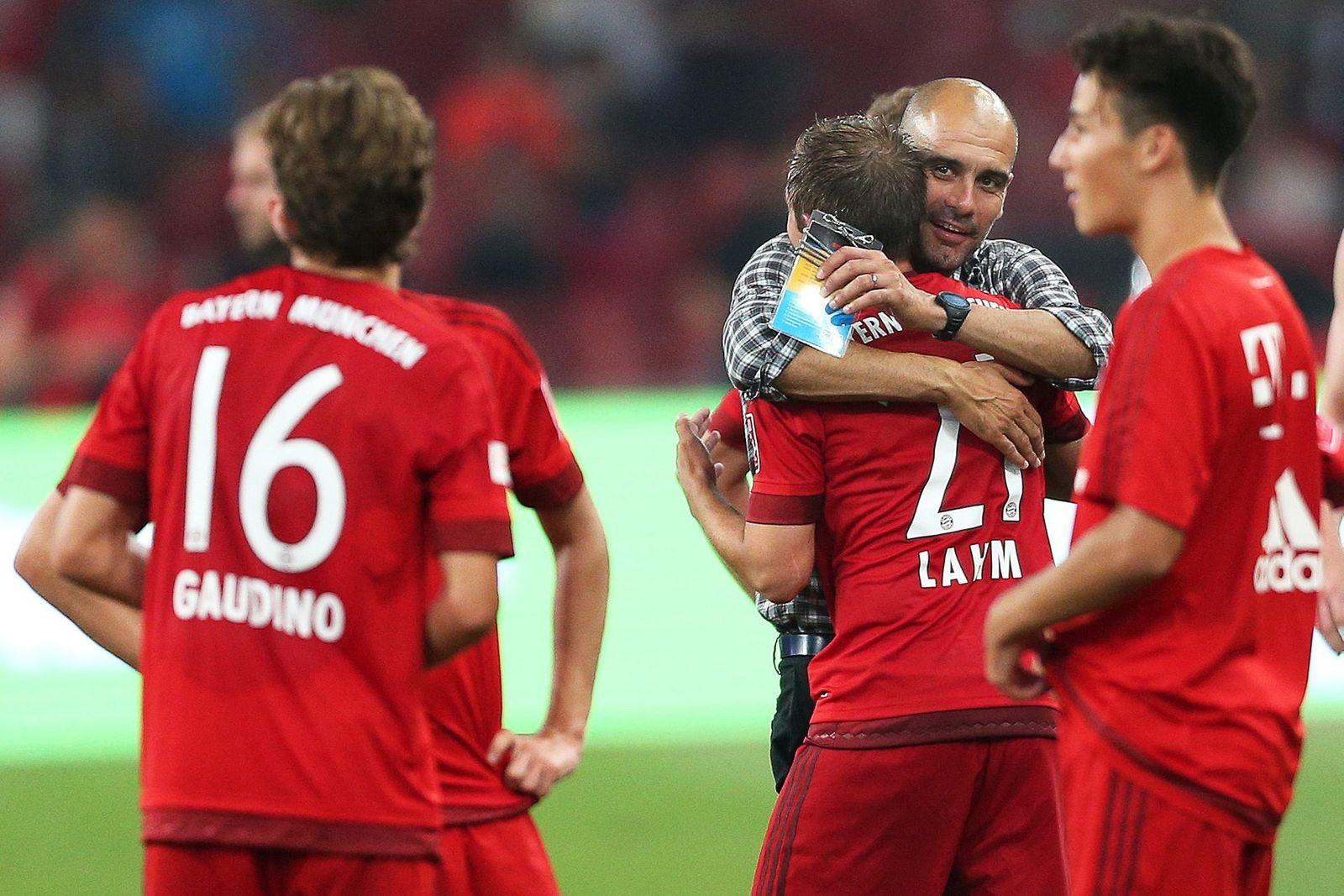 Bayern Munich vs Valencia CF