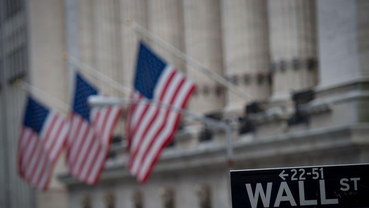 Hedgefonds-Gurus machen Kasse: Diese Investoren verdienten 2019 mehr als eine Milliarde Dollar