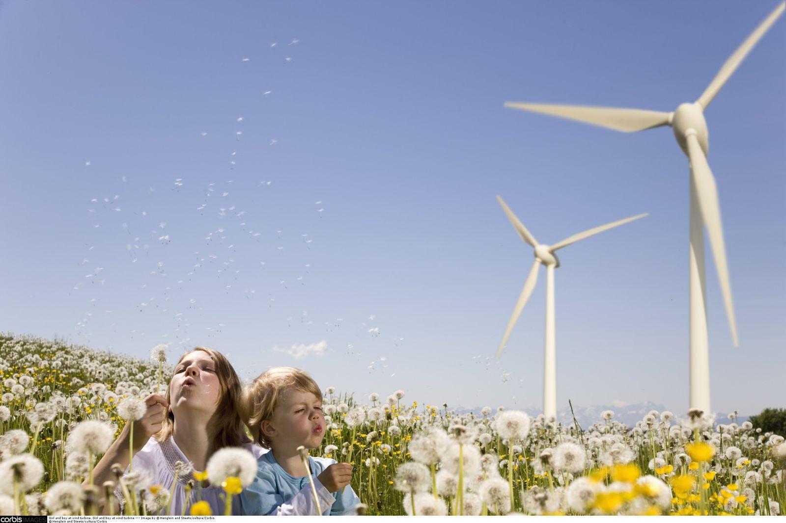 NICHT MEHR VERWENDEN! - Windkraft