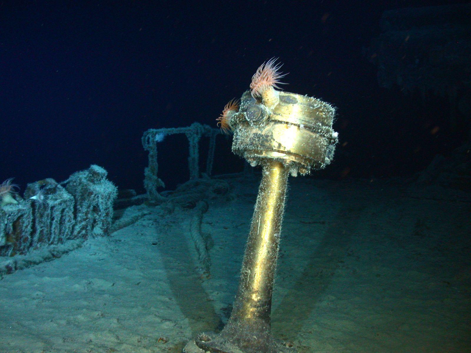Schiffswrack mit vermutlich 200 Tonnen Silber entdeckt