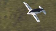 Lilium plant US-Börsengang - diese Firmen wetteifern um City-Fluggeräte
