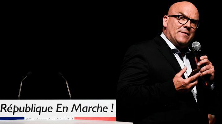Unternehmer und Berater für Macrons Mehrheit: Diese Politneulinge sollen Frankreichs Gesetze schreiben