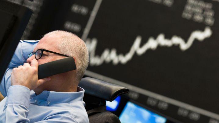 Dax auf Jahreshoch: Der wackelige Höhenflug der Börse 2016