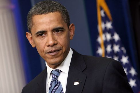Kontrolle für den Finanzmarkt: US-Präsident Obama