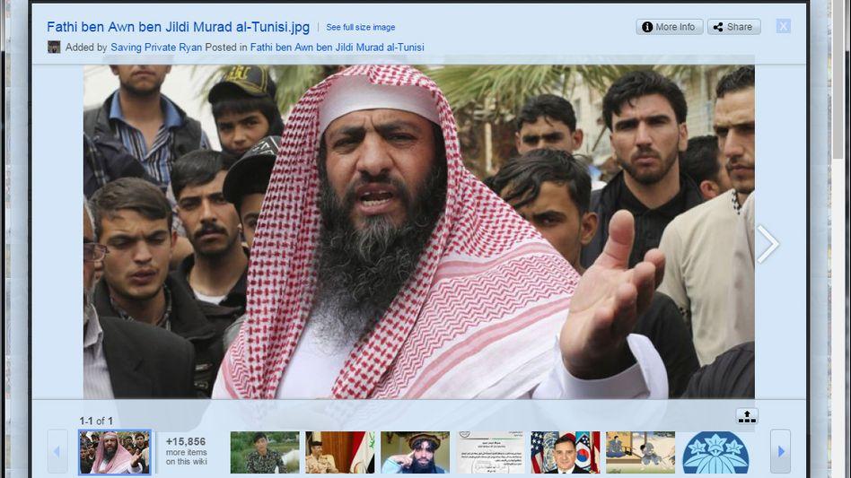 """IS-Ölmanager Abu Sayyaf: """"Man geht zur Arbeit und findet einen geköpften Menschen."""""""