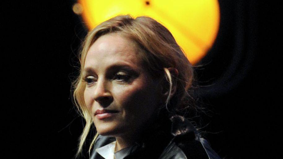 Kill Covid:InvestorinUma Thurman