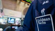 Goldman Sachs startet Handel mit Kryptowährungen