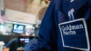 Aktien statt Kredite - Börsenboom treibt Goldman-Gewinn in die Höhe