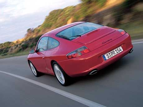 Für Porsche lief es im August in den USA nicht rund