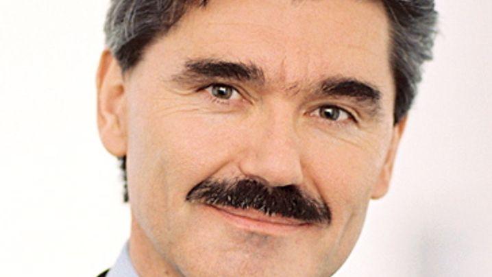Von Arnbruck an die Siemens-Spitze: Der Aufstieg des Joe Kaeser