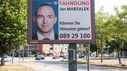 Jan Marsalek war offenbar V-Mann für Österreichs Geheimdienst