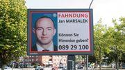 BKA sucht Ex-Wirecard-Vorstand Marsalek - mit oder ohne Bart