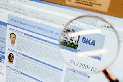 Schutz vor Terror oder Überwachungsstaat? Bundestag beschließt Datenspeicherung