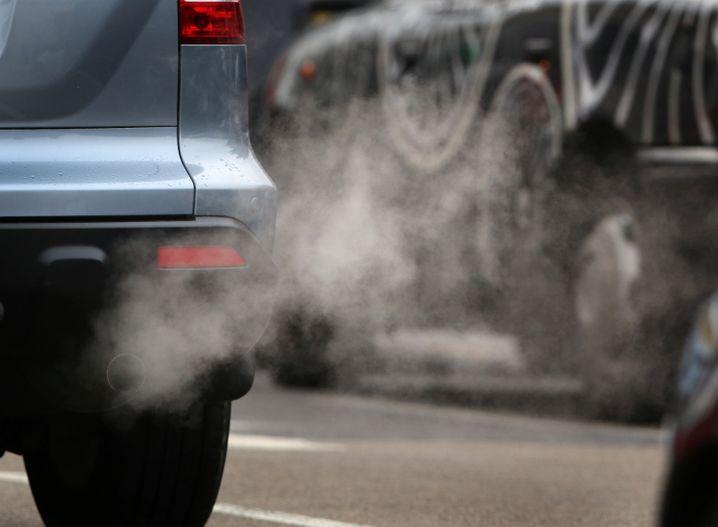 Abgasreinigung als Motorkiller? Bei Temperaturen unter zehn Grad gibt es offenbar ein Problem