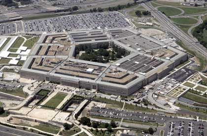 Boeing bevorzugt: Im Pentagon hat man sich gegen das Angebot der EADS-Tochter CASA entschieden