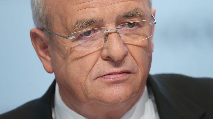 VW-Abgasskandal: Winterkorns Freispruch gerät ins Wanken