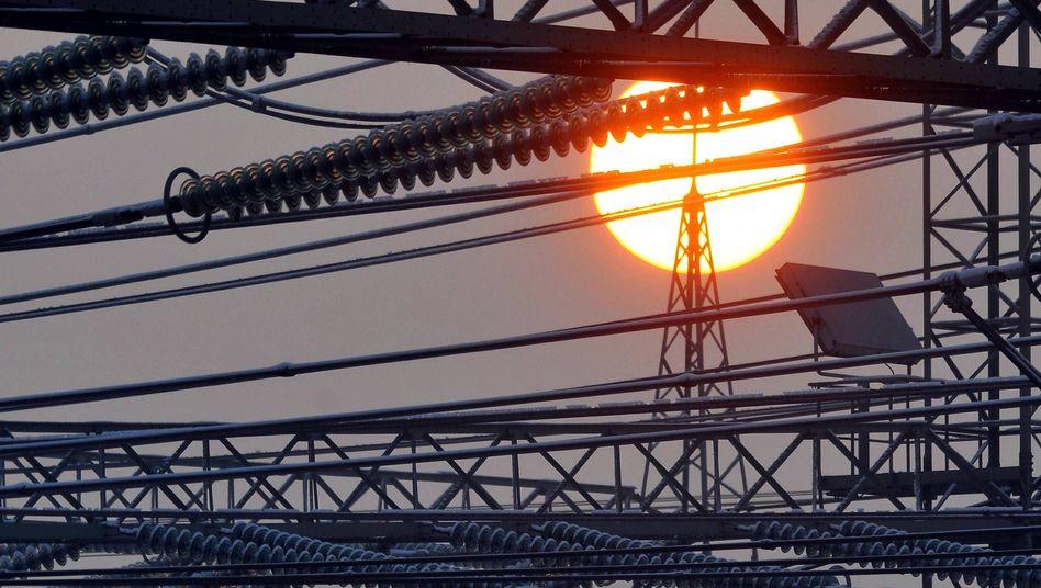 Fernleitung und Windkraftanlage: Es geht um das Wie, nicht um das Ob