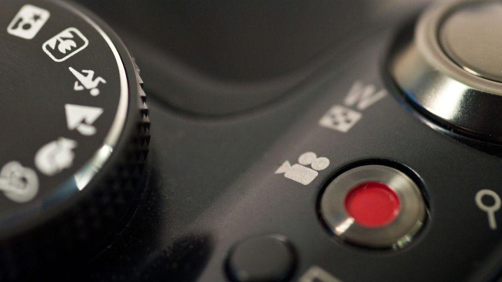 Filmen wie beim Film: Mit Kamera statt Camcorder
