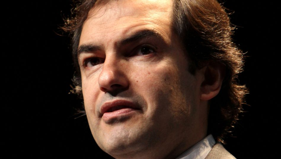 Noch-Google-Manager Henrique De Castro: Vor dem Wechsel zu Yahoo