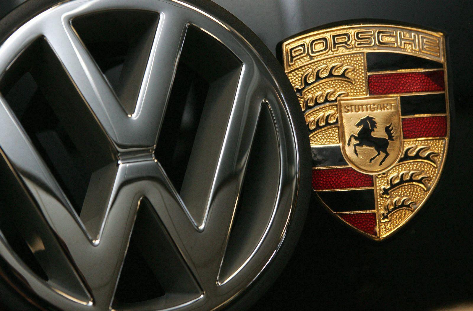 NICHT VERWENDEN VW Porsche